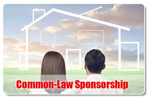 Common-law Sponsorship