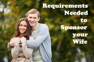 Requirements-Needed-to-Sponsor-your-Wife