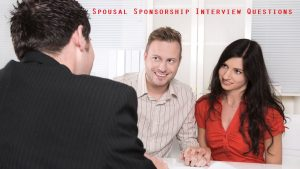 Spousal-Sponsorship-Interview-Questions-