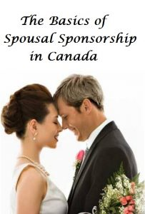 The-Basics-of-Spousal-Sponsorship-in-Canada