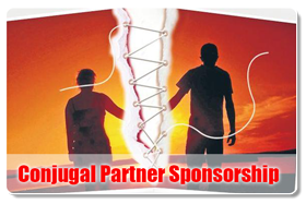 Conjugal Partner Sponsorship